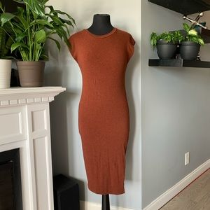Community dress from Aritzia